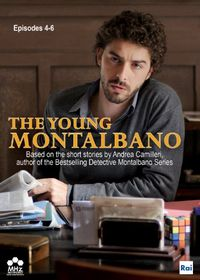 Young Montalbano Episodes 4-6