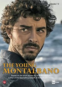Young Montalbano Episodes 7-9