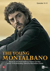 Young Montalbano Episodes 10-12