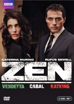 Zen: Series One