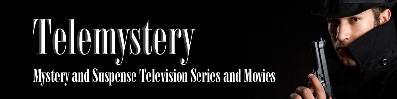 Telemystery: Mystery on TV