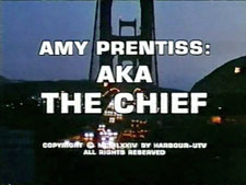 Amy Prentiss
