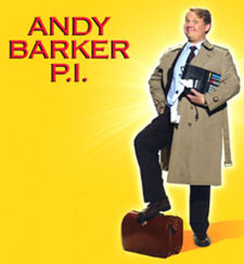 Andy Barker