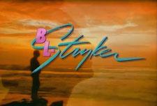 B. L. Stryker