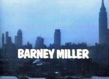 Barney Miller