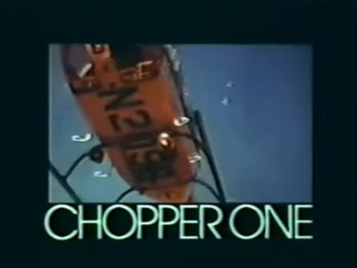 Chopper One