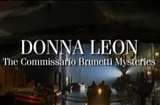 The Commissario Guido Brunetti Mysteries