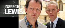 Inspector Lewis (ITV)