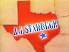 J. J. Starbuck
