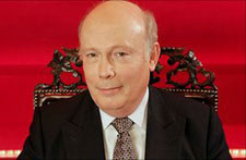 Julian Fellowes Investigates