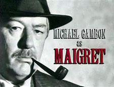 Maigret (UK)