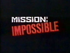 Mission: Impossible ('88)