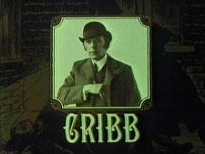 Sergeant Cribb