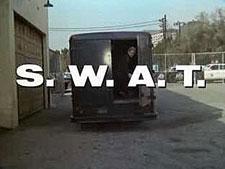 S. W. A. T.