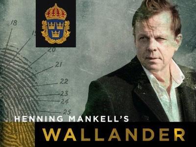 Wallander (Swedish)