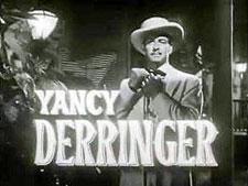 Yancy Derringer